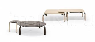 Кофейный столик DECK Giorgetti