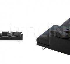 Модульный диван Brian фабрика Jesse