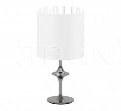 Настольная лампа Bastet LMBASTET02 фабрика Smania