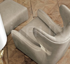 Кресло Sveva фабрика Smania