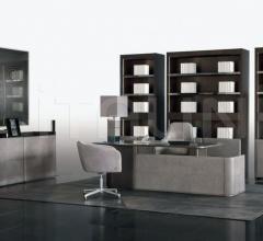 Кресло Gramercy PLGRAMER03 фабрика Smania