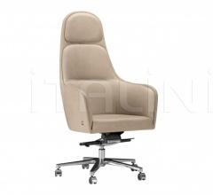 Кресло Gramercy PLGRAMER01 фабрика Smania