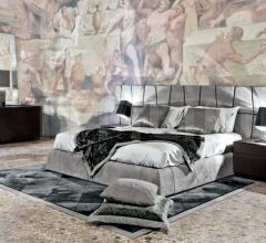 Кровать Colorado фабрика Smania
