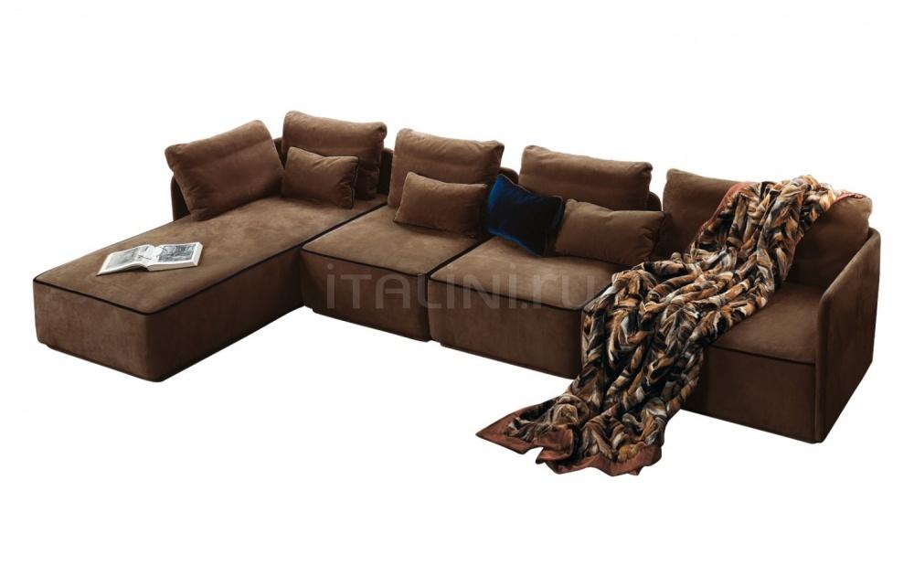 Модульный диван Beverly Smania