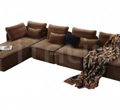 Модульный диван Beverly фабрика Smania