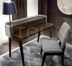 Письменный стол Marlon фабрика Smania