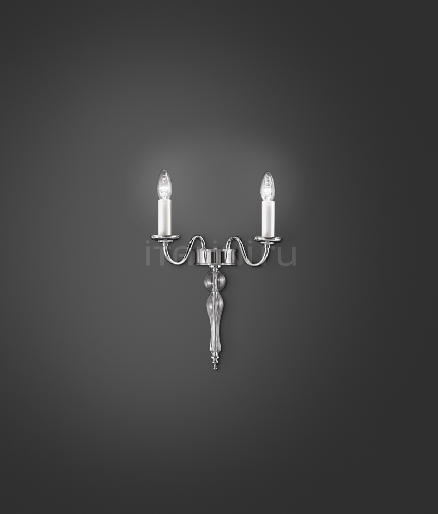 Настенный светильник 341/AP2 Italamp