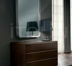 Настенное зеркало Continental 120 фабрика Smania