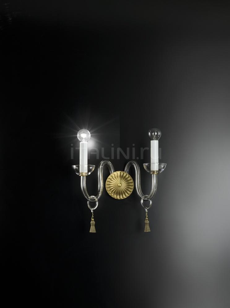 Настенный светильник 396/AP2 Italamp