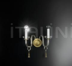Настенный светильник 396/AP2 фабрика Italamp
