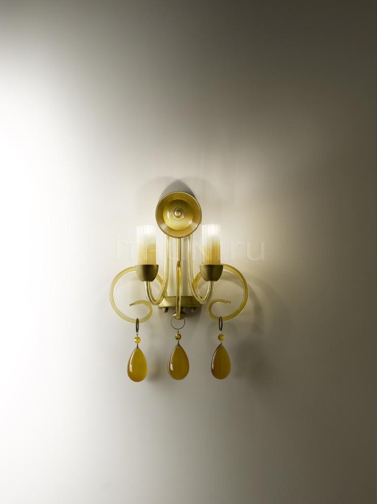 Настенный светильник 451/AP2 Italamp