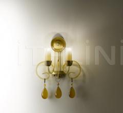 Настенный светильник 451/AP2 фабрика Italamp