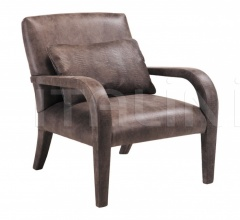 Кресло Flora фабрика Smania