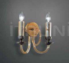 Настенный светильник 545/AP2 фабрика Italamp