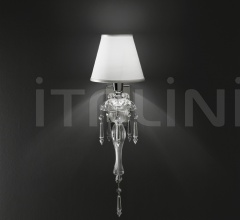 Настенный светильник 348/AP1 фабрика Italamp