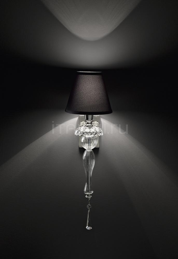 Настенный светильник 349/AP1 Italamp
