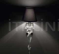 Настенный светильник 349/AP1 фабрика Italamp