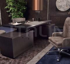 Письменный стол Manhattan фабрика Smania