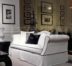 Двухместный диван COMFORT GF-1092 фабрика Gianfranco Ferre Home