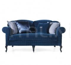 Двухместный диван BENNY GF-1172 фабрика Gianfranco Ferre Home