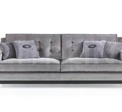 Трехместный диван CLARK GF-4043 фабрика Gianfranco Ferre Home