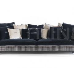 Трехместный диван CHELSEA GF-7043 фабрика Gianfranco Ferre Home