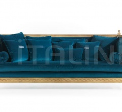 Трехместный диван KING GF-3043 фабрика Gianfranco Ferre Home