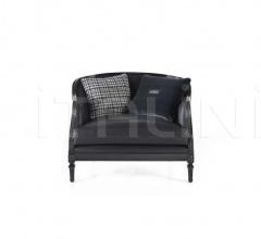 Кресло FREDDY GF-7051 фабрика Gianfranco Ferre Home