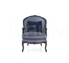 Кресло BURT GF-1151 фабрика Gianfranco Ferre Home