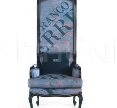 Кресло BIG BEN GF-2051/B фабрика Gianfranco Ferre Home