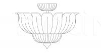 Потолочный светильник 79/120 Italamp
