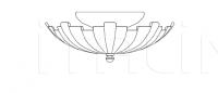Потолочный светильник 32/45 Italamp