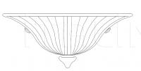 Потолочный светильник 82/50 Italamp