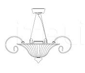 Подвесной светильник 81/65-3C Italamp