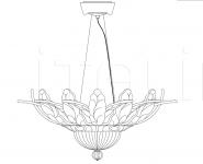 Подвесной светильник 50/70-3C Italamp