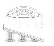 Настенный светильник 810/AP Italamp