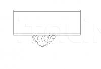 Настенный светильник 71/APV Italamp