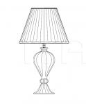 Настольный светильник 8054/LG Italamp