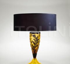 Настольный светильник 8087/G фабрика Italamp