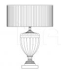 Настольный светильник 8075/G Italamp