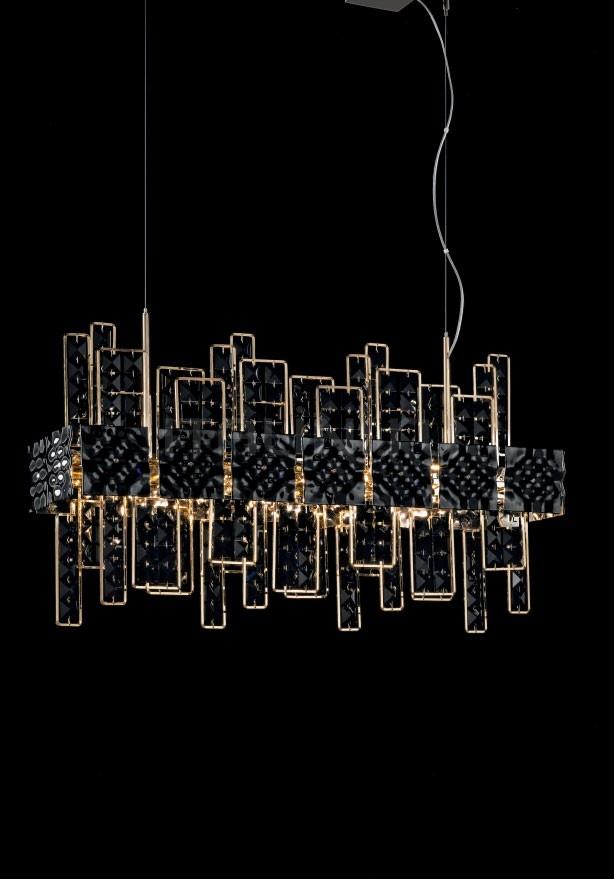 Подвесной светильник Crystalline 494/12 IDL Export