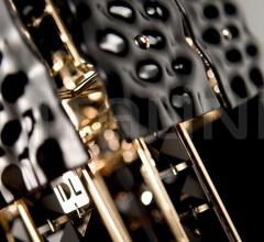 Подвесной светильник Crystalline 494/12 фабрика IDL Export
