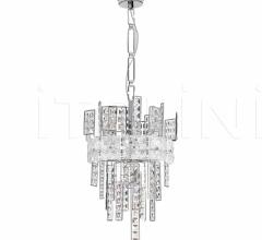 Люстра Crystalline 493/6 фабрика IDL Export