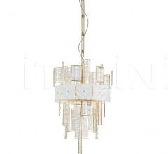 Подвесной светильник Crystalline 493/6 фабрика IDL Export