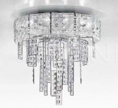 Потолочный светильник Crystalline 493/10PF фабрика IDL Export