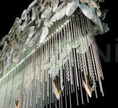 Подвесной светильник Corten 468/120 LED фабрика IDL Export