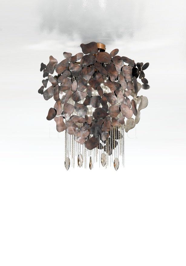 Потолочный светильник Corten 468/1PF LED IDL Export