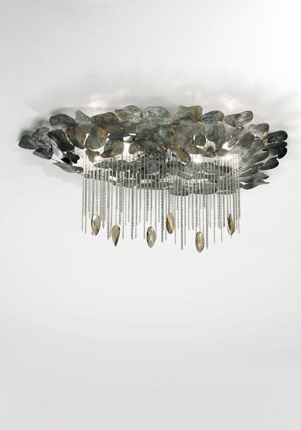 Потолочный светильник Corten 469/6PF IDL Export