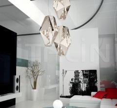 Подвесной светильник Crystal rock 476/4 фабрика IDL Export