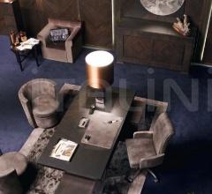 Настольная лампа Biblo фабрика Smania